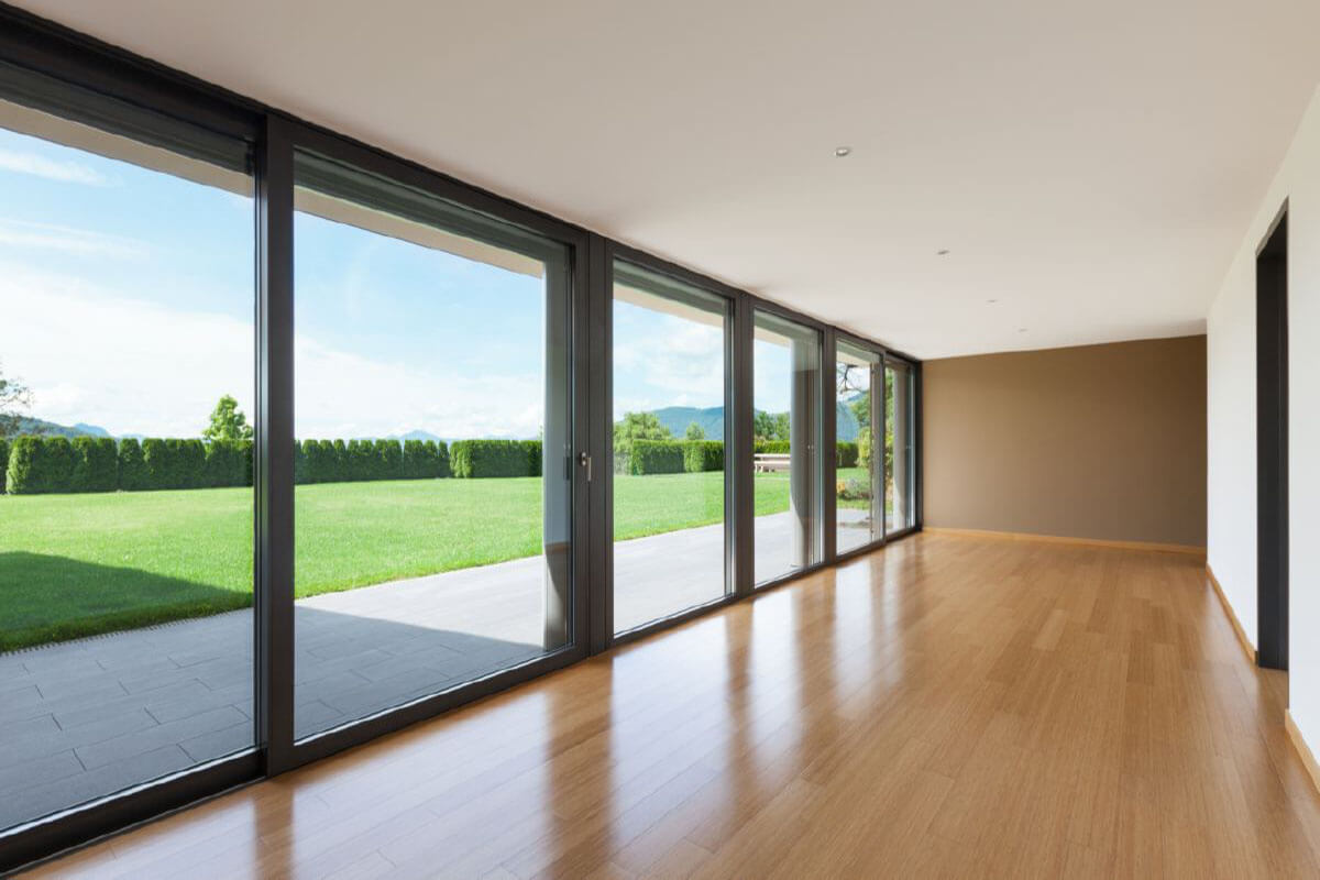 Replacement Bifold Windows and Doors Gloucestershire