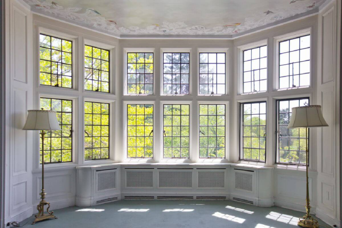 Replacement Bay Windows Gloucestershire