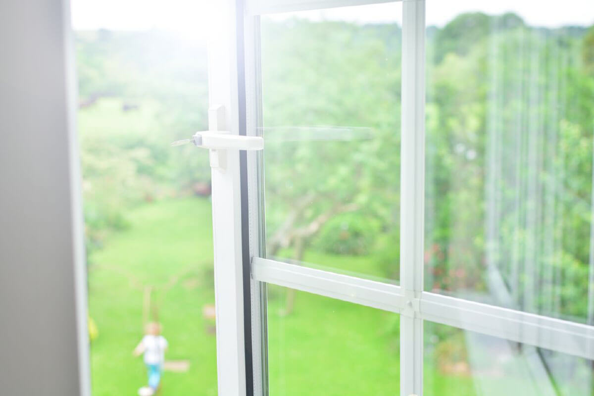 Replacement Double Glazing Windows Gloucestershire