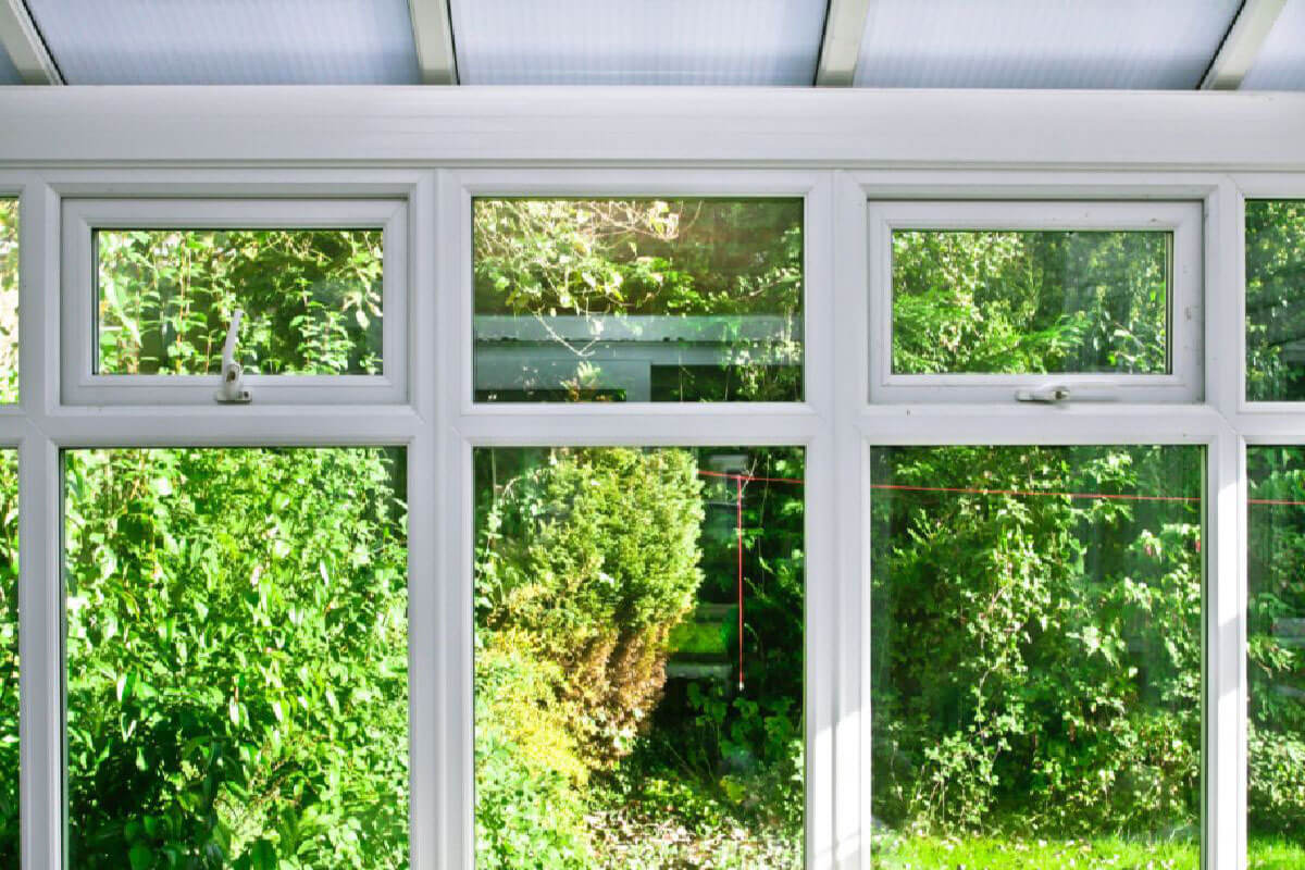 Replacement uPVC Windows Gloucestershire