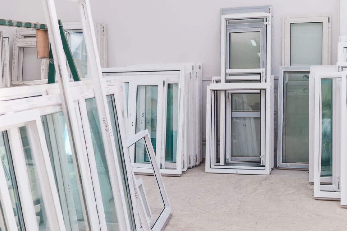 Replacement Window Suppliers Gloucestershire